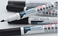 水笔,水性笔,水溶性笔和油性笔有什么区别